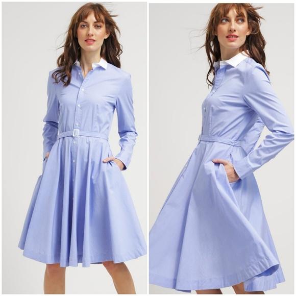 e6756c0678d  Ralph Lauren Polo  Dress. M 5c3b5127a5d7c6276ef2bbee